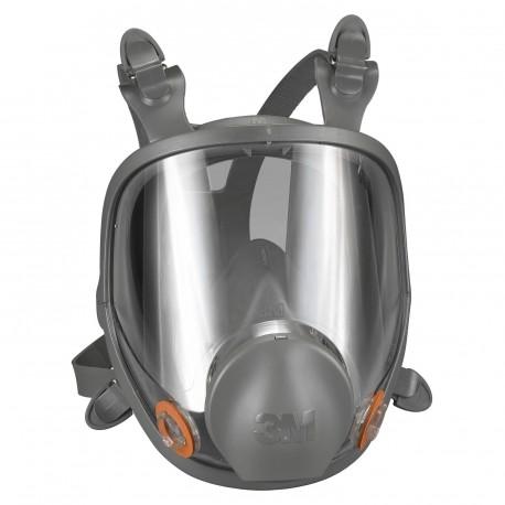 masque anti poussiere cartouche 3m