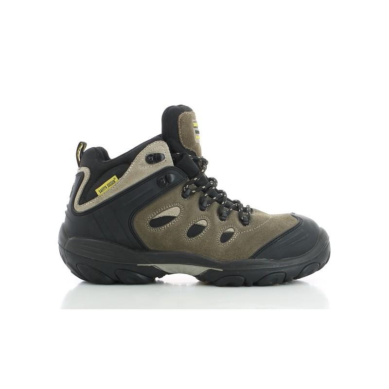 Chaussure de securite haute xplore s3 workstore - Chaussure de securite haute ...