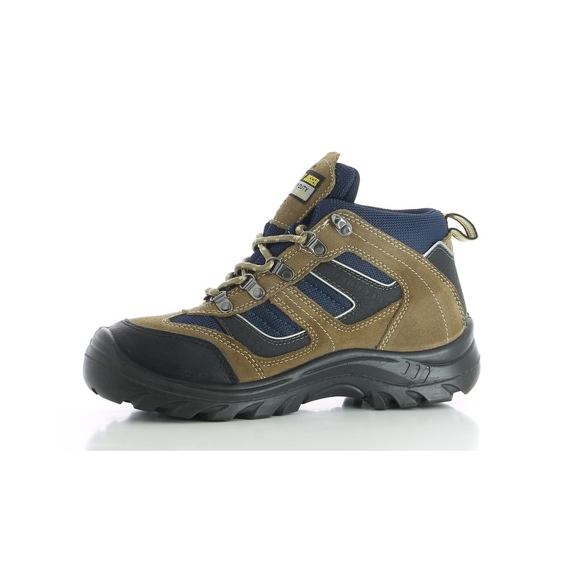 chaussure de securite haute x2000 s3 workstore